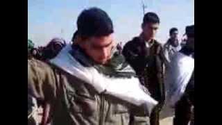 preview picture of video 'زيارة الاربعين هوسات جنوب بغداد'