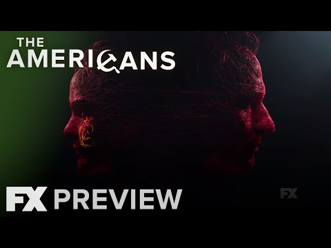The Americans Season 5 (Teaser 'Web of Lies')