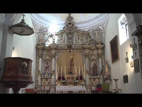 Iglesia del Nazareno, Archidona