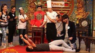 Thiên Đường Ẩm Thực Mùa 1   Tập 1: Diệu Nhi   Full HD (19/07/2015)