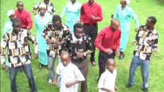 Wainaina Mbugua Ni riathani