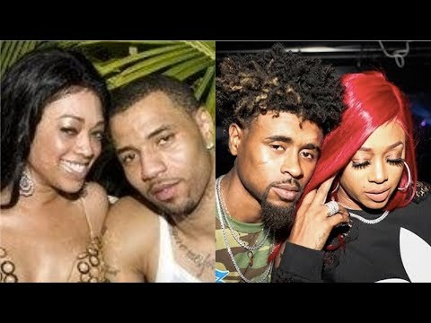 The SAD Truth About Trina's Dating History
