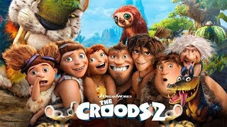 The Croods 2 - First Look (2020)