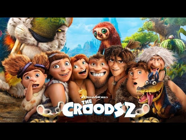 Best Kids Movies 2020 A Guide To This Year S New Releases