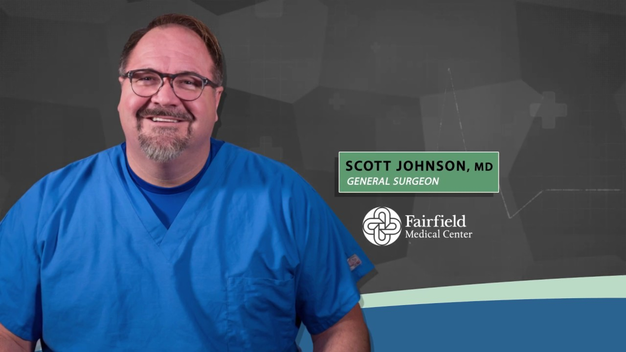 Experience a Better Life with Dr. Scott Johnson