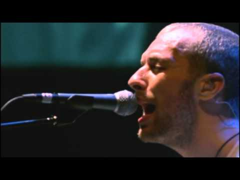 Coldplay - Amsterdam (Live 2003) Mp3