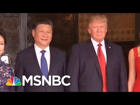 The State Of U.S.-China Relations Under Trump   Morning Joe   MSNBC