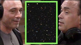 "Eddie Bravo Explains the ""Space is Fake"" Conspiracy | Joe Rogan"