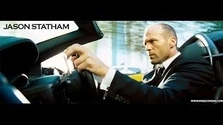 Action Movies 2014 HD Jason Statham Transporter 5