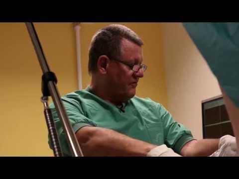 Grüner Laser Prostataadenom