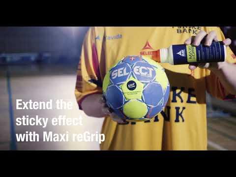 SELECT : MAXI GRIP Handball