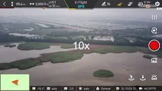 Xiaomi FIMI X8 SE 2020 8KM FPV With 3-axis Gimbal 4K Camera HDR VideoGPS 35mins Flight Time