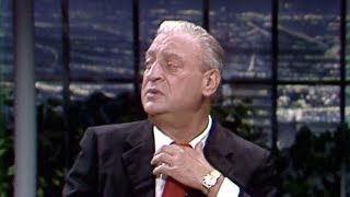 Rodney Dangerfield at His Best on The Tonight Show Starring Johnny Carson (1983)