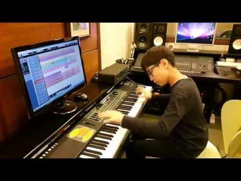 13歳ピアニストのマイケル・ジャクソンのカバーが凄い