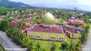 Mjx bugs 20 eis masjid al-islah bandar baru beris jaya
