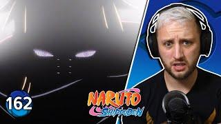 The Destruction Of The Leaf Village  - Naruto Shippuden Episode 162 Reaction