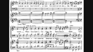 Ralph Vaughan Williams - Te Deum in G
