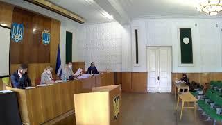 Засідання постійних депутатських комісій до сесії №13