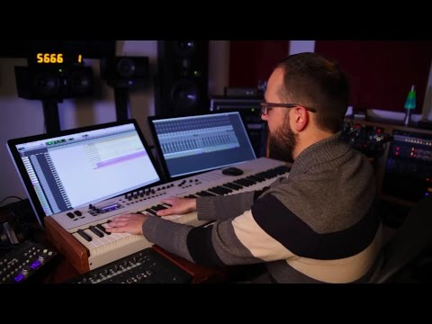 Score: A Film Music Documentary Score: A Film Music Documentary (Clip 'Spotting')
