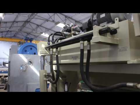 High Speed Hydraulic Press Brake Machine