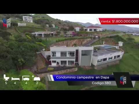 Casas, Venta, Yumbo - $1.650.000.000