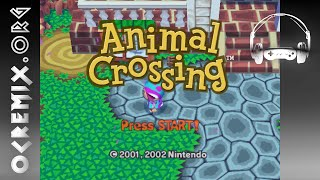 OC ReMix #1983: Animal Crossing 'Letting Go' [K.K. Chorale] by OA