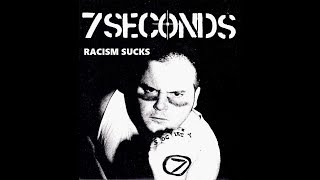7 Seconds Racism Sucks
