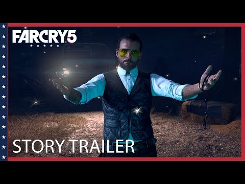 Far Cry 5: Story Trailer | Ubisoft [US] thumbnail