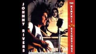 "Johnny Rivers  ""Tearin' The Drive-In Down"""