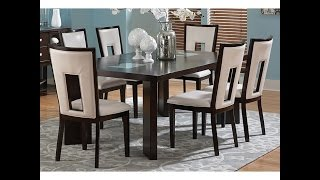 Discount Dining Room Furniture Sets