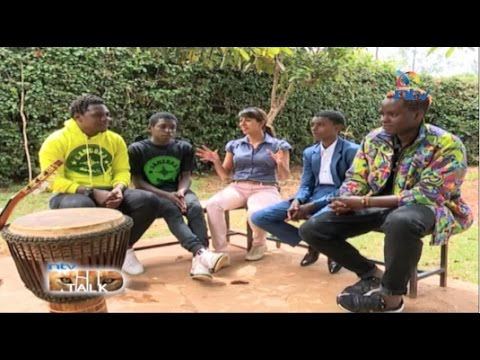 NTV Wild Talk S4 E2 Young Wildlife Warriors