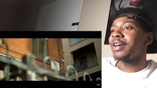 AMERICAN REACTION TO Mitch   Money Mitch 2 [Music Video] | GRM Daily