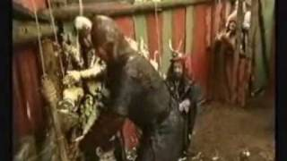 Maid Marian and Her Merry Men Crystal Maze Spoof