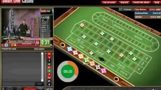 Livedealer.org | Smart Live Roulette