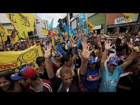 Βενεζουέλα: Μικρή συμμετοχή στο νέο αντικυβερνητικό συλλαλητήριο