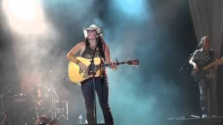 TERRI CLARK - We're Here For A Good Time