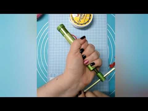 Como usar a extrusora