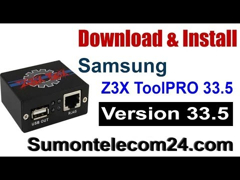 Ztool Download
