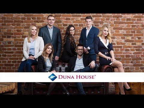 Duna House - Termékvideó