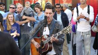 Andy Grammer - Biggest man in Los Angeles