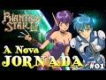 Phantasy Star Ii Ep 01 A Nova Jornada