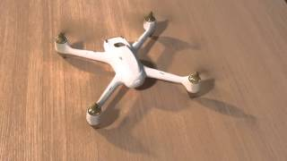 HUBSAN H501S TUTORIAL VIDEO