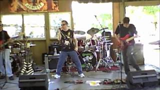 Black Tuesday -- Hello There / Hot For Teacher (Cheap Trick / Van Halen Covers)