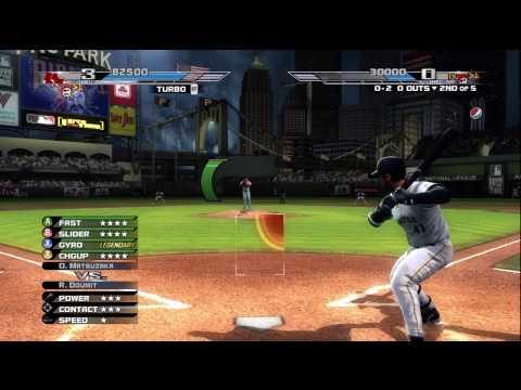 The Bigs 2 Xbox 360
