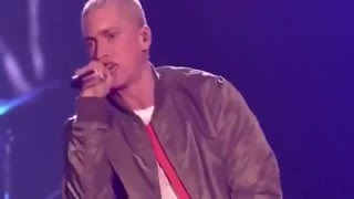 Lời dịch bài hát Rap God - Eminem