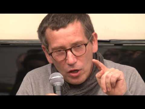 Vidéo de Jean-Philippe Pierron