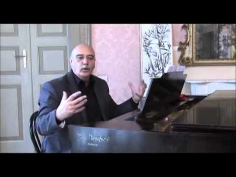 Turandot spiegata da Massimo Carpegna