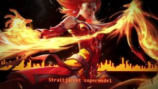 Eve to Adam - Straitjacket Supermodel [Nightcore with lyrics]