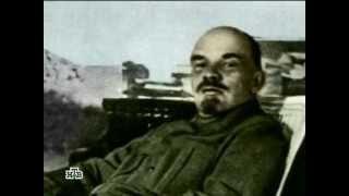 Советские биографии - Ленин