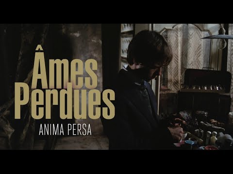 Âmes perdues (1977) - Bande annonce 2019 HD VOST (Version restaurée)